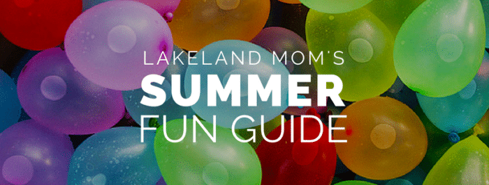 Lakeland Summer Fun Facebook Cover - Copy
