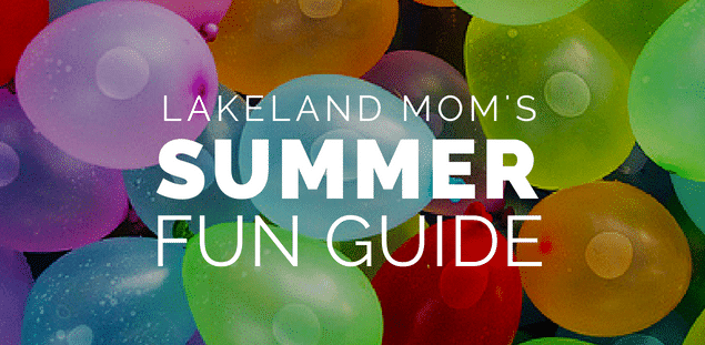 Lakeland Summer Activities for Kids
