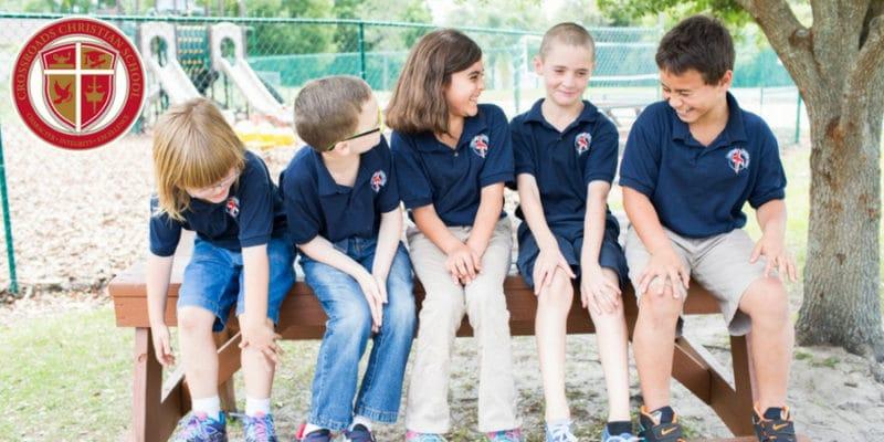 Crossroads Christian School Lakeland Special Needs Autism