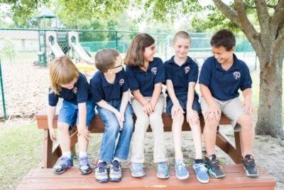 Crossroads Christian School Special Education Lakeland