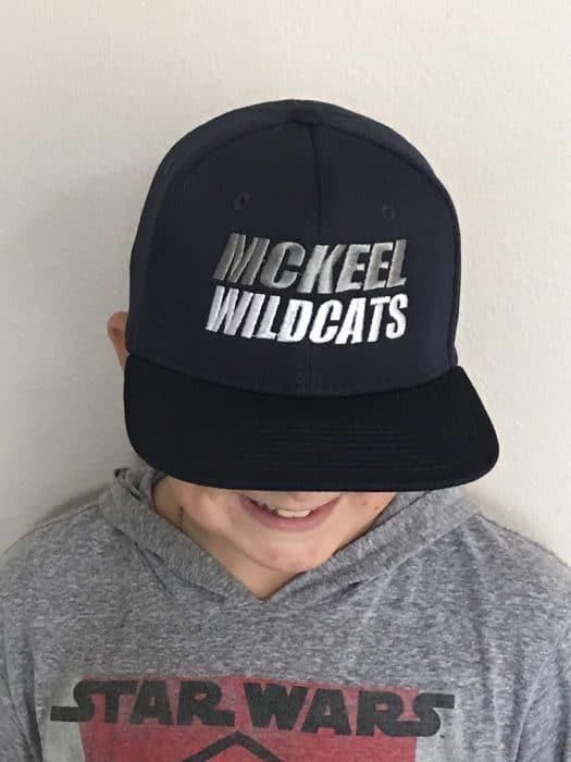 Prep Sportswear Hat