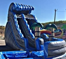 Rockin Bouncies Lakeland Inflatable Bounce House Water Slide Rentals 6