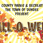 Fall O Ween Fest Dundee