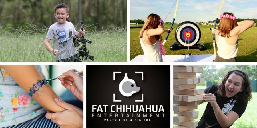 Fat Chihuahua Entertainment – Mobile Party & Event Entertainment