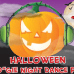 Halloween Boogie Dance Party Polk Parks Recreation