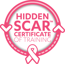 Hidden Scar Certificate