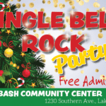 Jingle Bell Rock Party Polk Parks Recreation