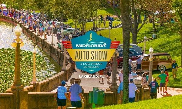 Lakeland Auto Show