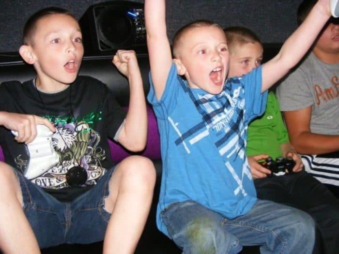 Lakeland Video Game Truck Rental