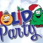 Polk Holiday Party Lakeland