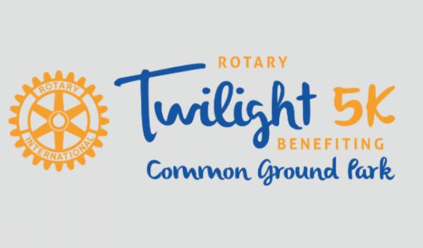 Rotary Twilight 5K Common Ground