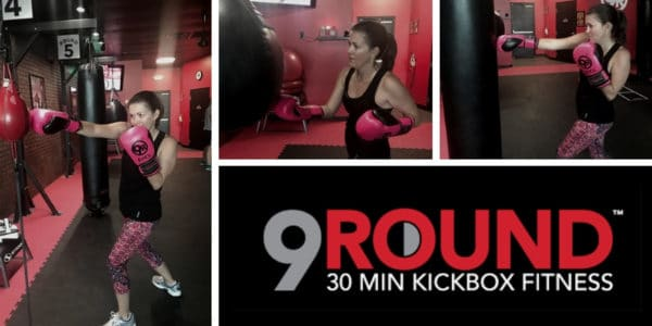 9Round Lakeland: The 30 Minute Workout for Busy Moms & Dads