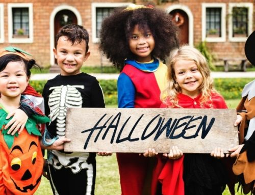 Trunk or Treat Activities, Fall Festivals, & Single Day Halloween Events