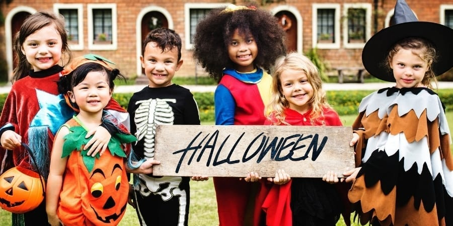 Lakeland Kids Halloween Events 2020 Trunk or Treats & Halloween Events for Kids | Lakeland Mom