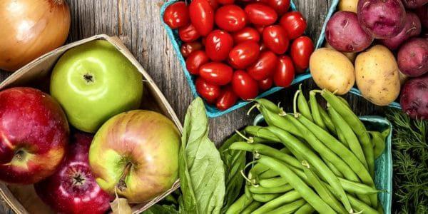 Farmer's Markets U-Pick Farms (2)