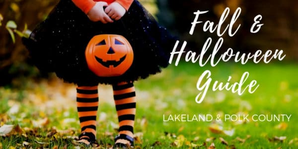 Lakeland & Polk County's Fall & Halloween Guide | LakelandMom.com