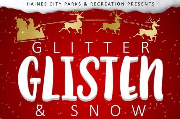 Glitter Glisten & Snow Haines City