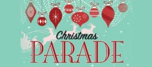 Lake Alfred Christmas Parade