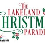 Lakeland Christmas Parade 2