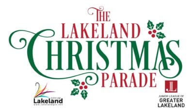 Lakeland Christmas Parade 2
