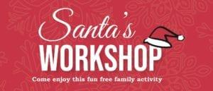 Santa's Workshop Family Fundamentals