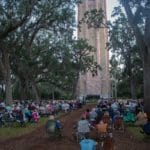 Bok Tower Easter Sunrise Service