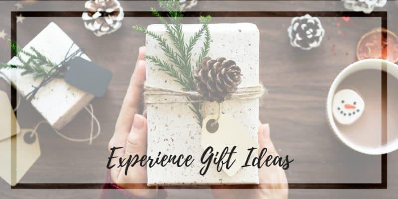 Experience Gift Ideas Lakeland
