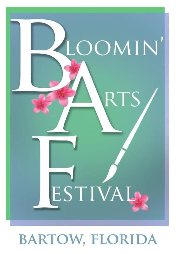 Bloomin Arts Festival