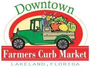 Downtown Farmers Curb Market Lakeland