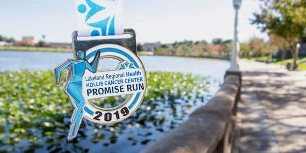 Lakeland Regional Health Hollis Cancer Center Promise Run