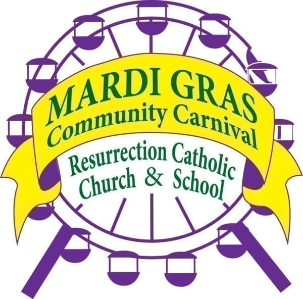 Resurrection Mardi Gras Carnival Lakeland