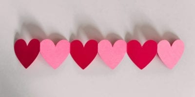 Valentines Day Lakeland