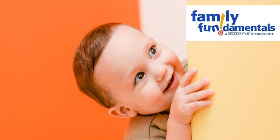 Family Fundamentals - Free Classes & Activities for Kids Ages 0-5