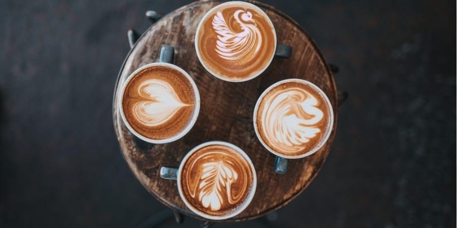Lakeland Coffee Shops