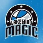 Lakeland Magic Basketball