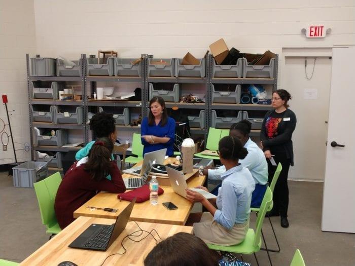 Innovation Studio All Saints Academy Lakeland Winter Haven