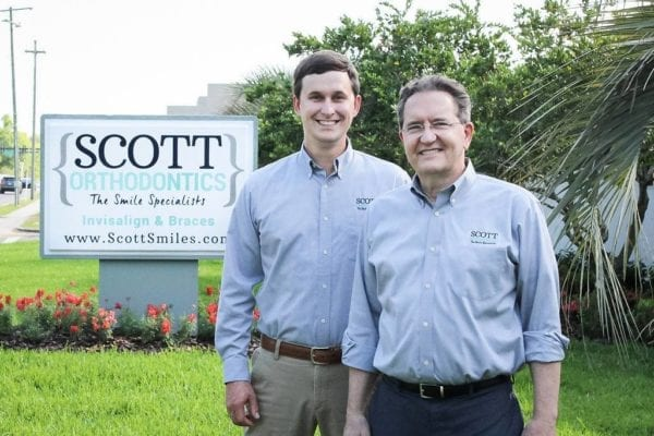 Lakeland Winter Haven Scott Orthodontics Orthodontist Braces