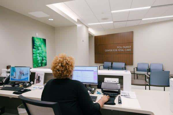 Lakeland Regional Health Center for Fetal Care