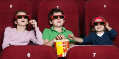 FREE and $1 Summer Movies in Lakeland & Winter Haven (1)