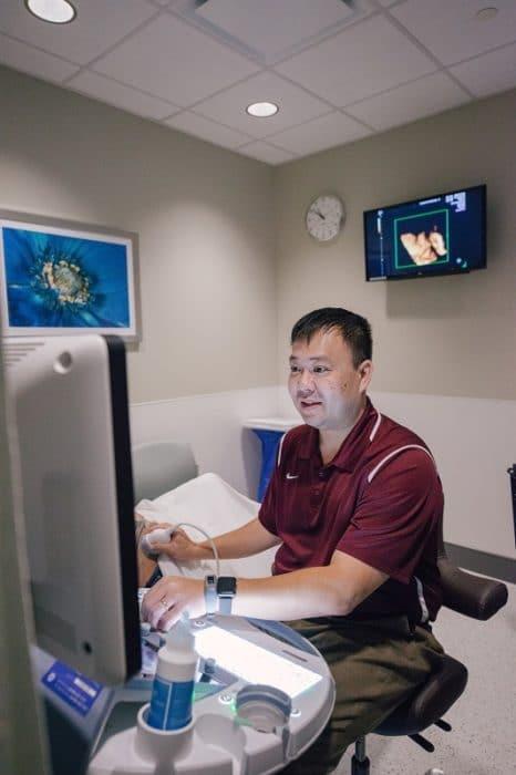 Lakeland Regional High Risk Pregnancy Doctor Fetal Care
