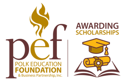 Polk Education Foundation Scholarships