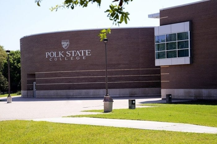 Polk State College Lakeland