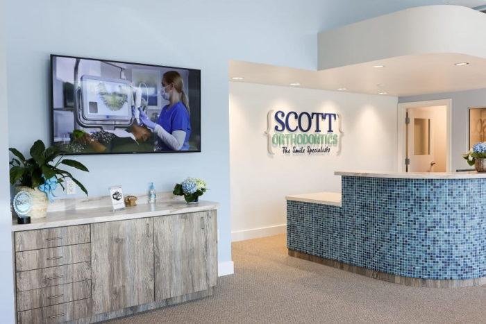 Scott Orthodontics Lakeland Florida New Office