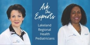 Lakeland Regional Health Pediatricians (1)