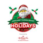 Christmas LEGOLAND Florida