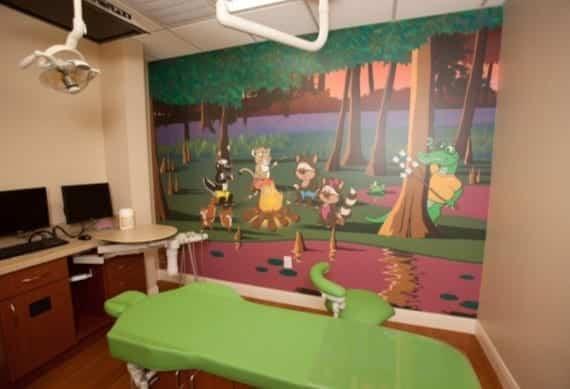 Dr Erin Pediatric Dentist Lakeland 2