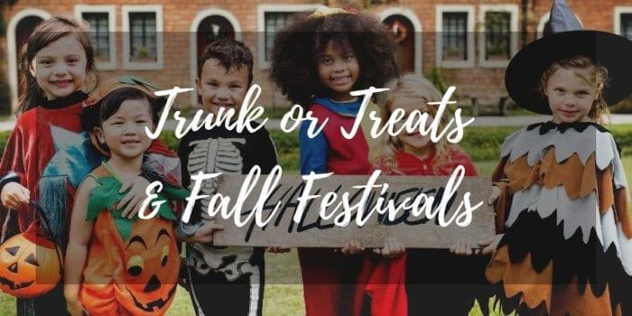 Lakeland Halloween Events