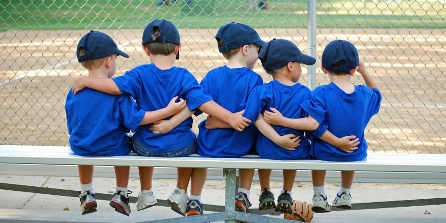 Youth Sports Guide