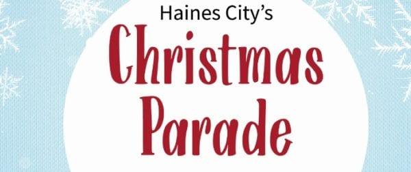 Haines City Christmas Parade 2019