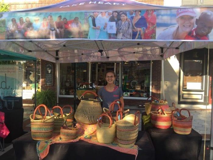 Lakeland FL Farmers Market
